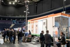5. IBIT Fachtagung Veranstaltungssicherheit in Hamburg 2018